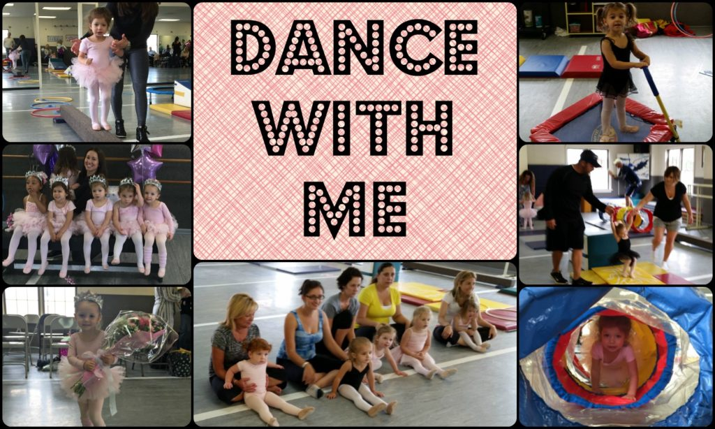 Dance With Me Collage