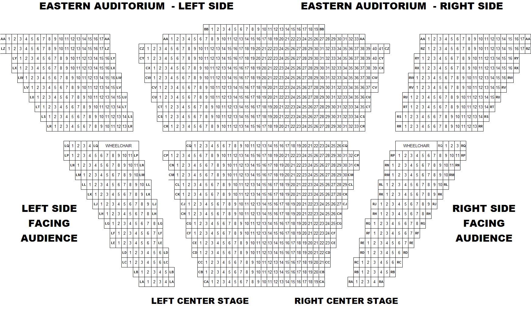 JU-Recital-Seating-Chart
