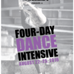 4 Day Intensive