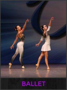 Ballet Good